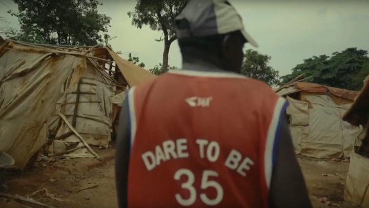 Después de la guerra: El Congo