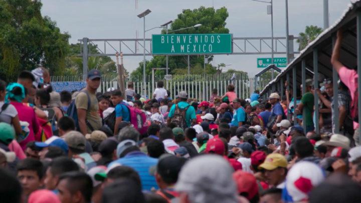 Después de la guerra: México