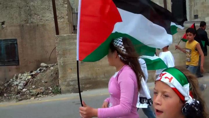 Después de la guerra: Palestina