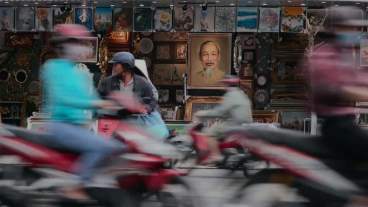 Después de la guerra: Vietnam
